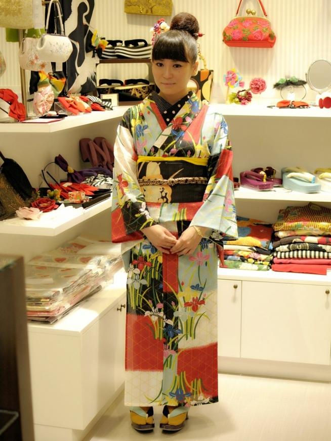 Asuka Kinoshita